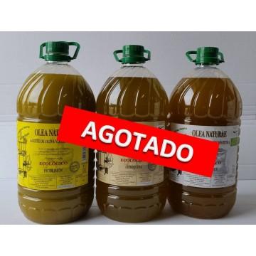 Caja 3 Garras Aceite ecologico mixta