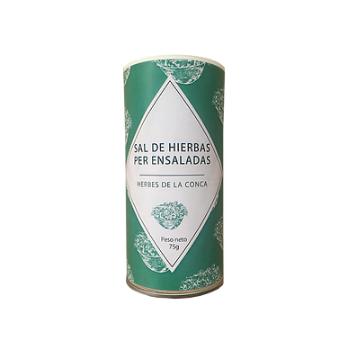 Sal de hierbas para ensaladas (Salero, 75g)