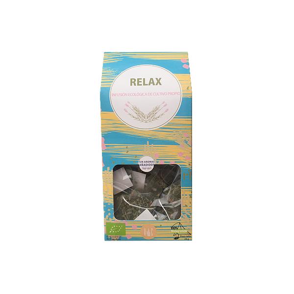 Infusión Relax