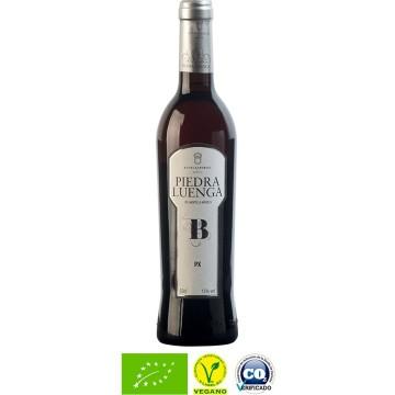 Vino Piedra Luenga P.X. (Vino de Pasas) 500ml.