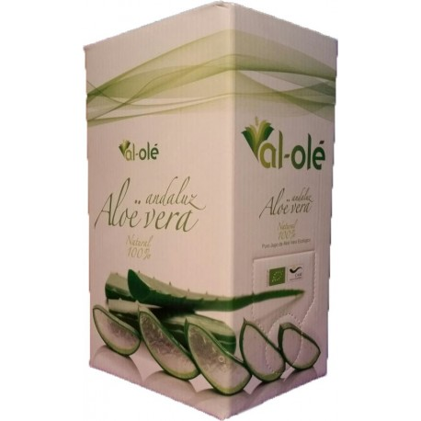 Zumo de Aloe Vera 2L