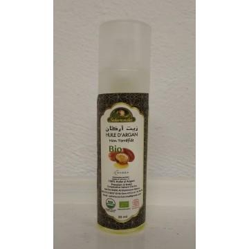 Aceite de Argán para uso cosmético (30 ml)