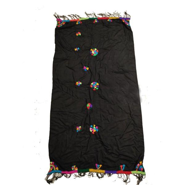 Foulard artesanal marroquí (diseños a elegir)