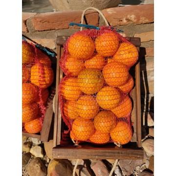 Naranjas Ecologicas 15kg
