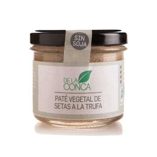 Pate Setas Reishi – Herbes La Conca 150g