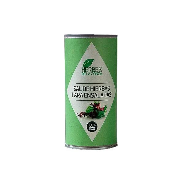 Sal de hierbas para ensaladas (Salero)