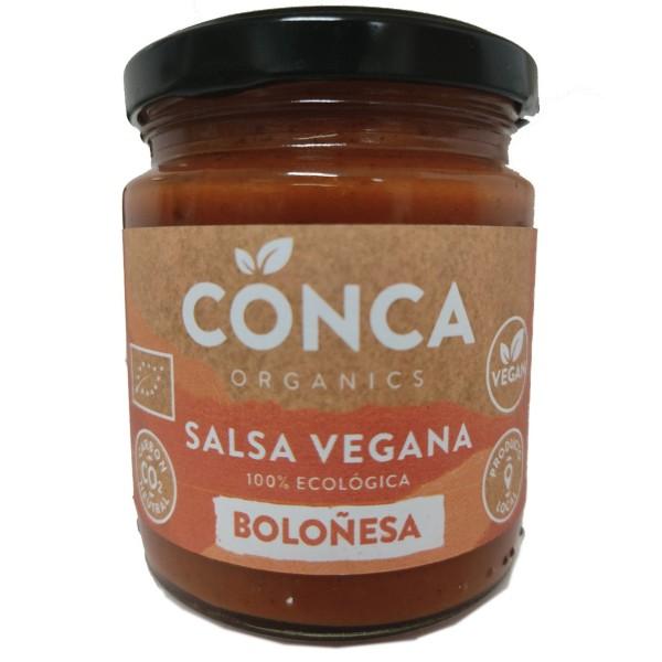 Salsa Boloñesa Vegana 425g