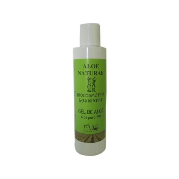 Gel Aloe Vera 99% 200ml